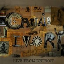 Captain ivory Live
