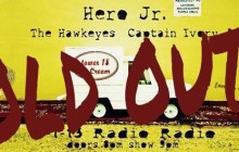 captain ivory sold out radio radio hero jr