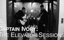 Captain Ivory Elevator Sessions Fountain Square