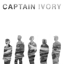 captain ivory debut album