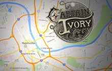 Captain Ivory Nashville