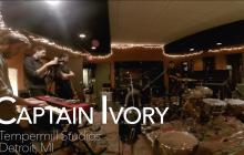 captain ivory tempermill studios