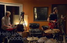 Hello Love Goodbye Fear - Captain Ivory