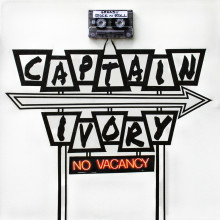 Captain Ivory Album No Vacancy