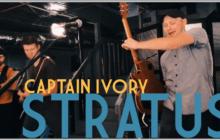Captain Ivory Stratus